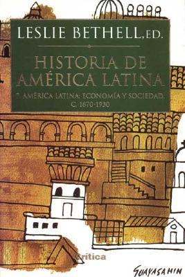 PDF BETHELL HISTORIA AMERICA LESLIE LATINA DE