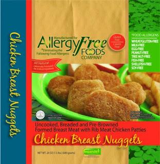 Allergy Free Foods Online