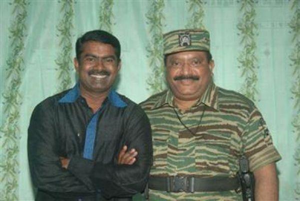 Current Sri Lankan Security Situation: The Duplicate Prabhakaran ...