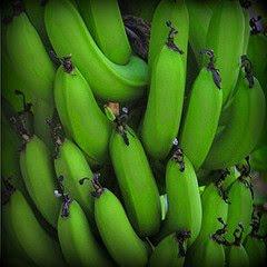 como fazer a farinha de banana verde