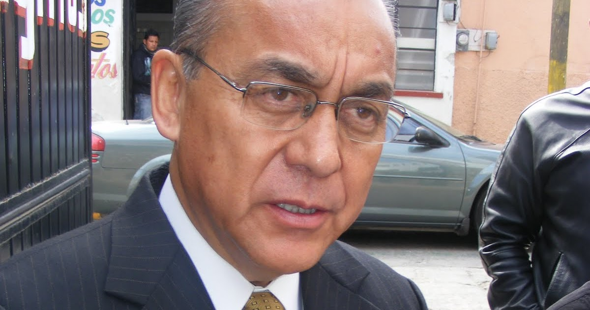 Resultado de imagen para Rodolfo Paredes Carbajal