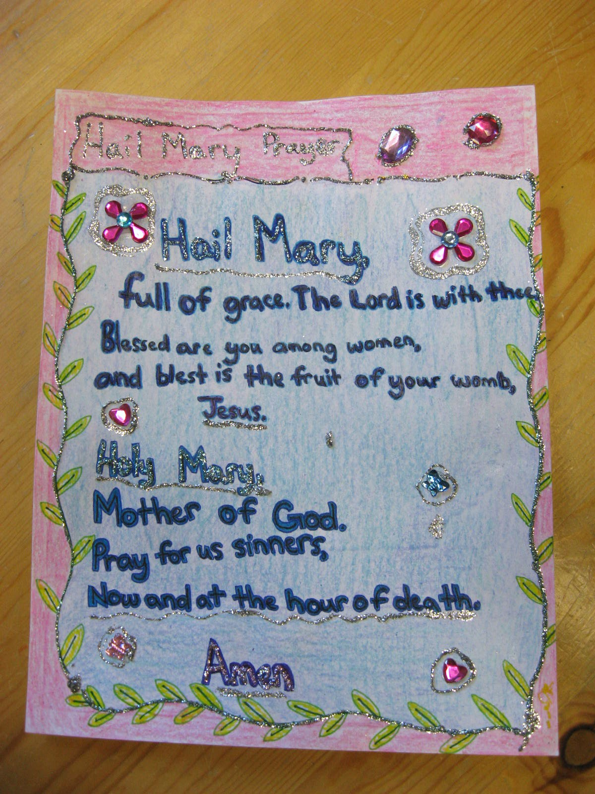 That Resource Site The Beauty Of Prayer Copywork And