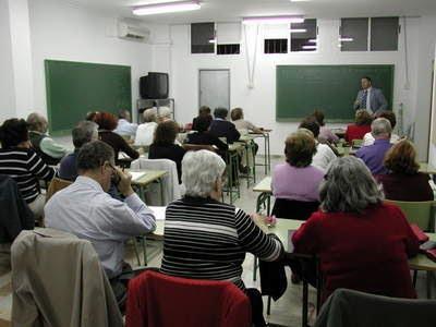 Curso para acceso a Grado Medio