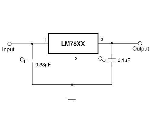 Lm Ayarli besides Switchmode additionally X moreover Dual Power Regulator V V By Lm Lm furthermore V Regulator For Car. on 12 volt voltage limiter