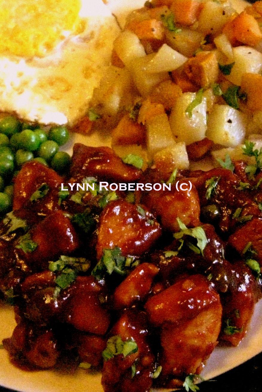 Chicken Steak Recipe Indian