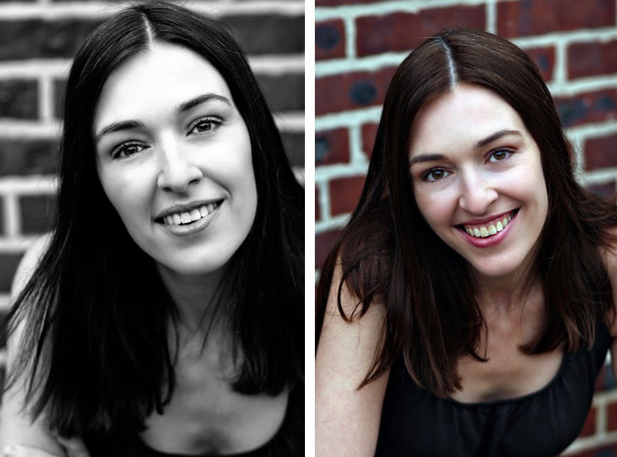 Laura's Headshots | Brooklyn, NY Portrait Photographer