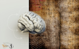 Neuroscience blog neuroscience 3d wallpapers updates i - Brain wallpaper 3d ...