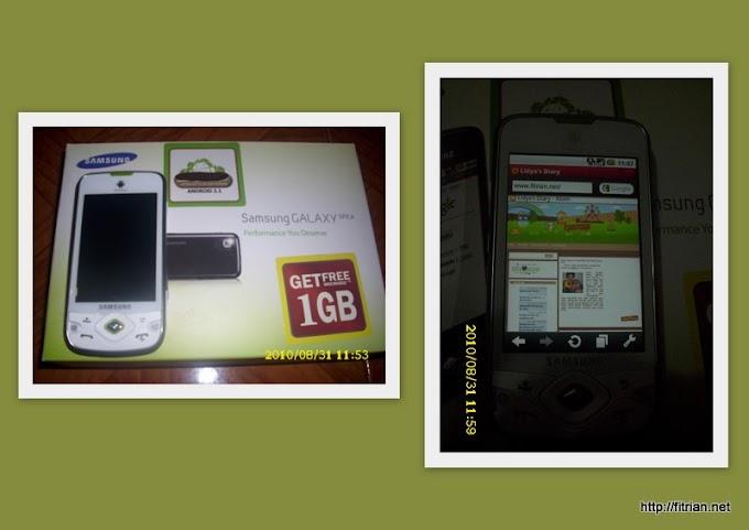 Samsung Galaxy S6 Edge+ Pre Order Exclusive di Lazada