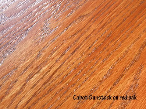 Lowe S Creative Ideas Blog Stain On Lumber Other Than Oak