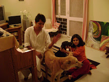 the blogging family in bangalore