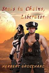 Stars in Chains, Book 2, Liberator