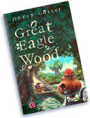 Great Eagle Wood: An illustrated allegory on Economics. Published by Cork University Press