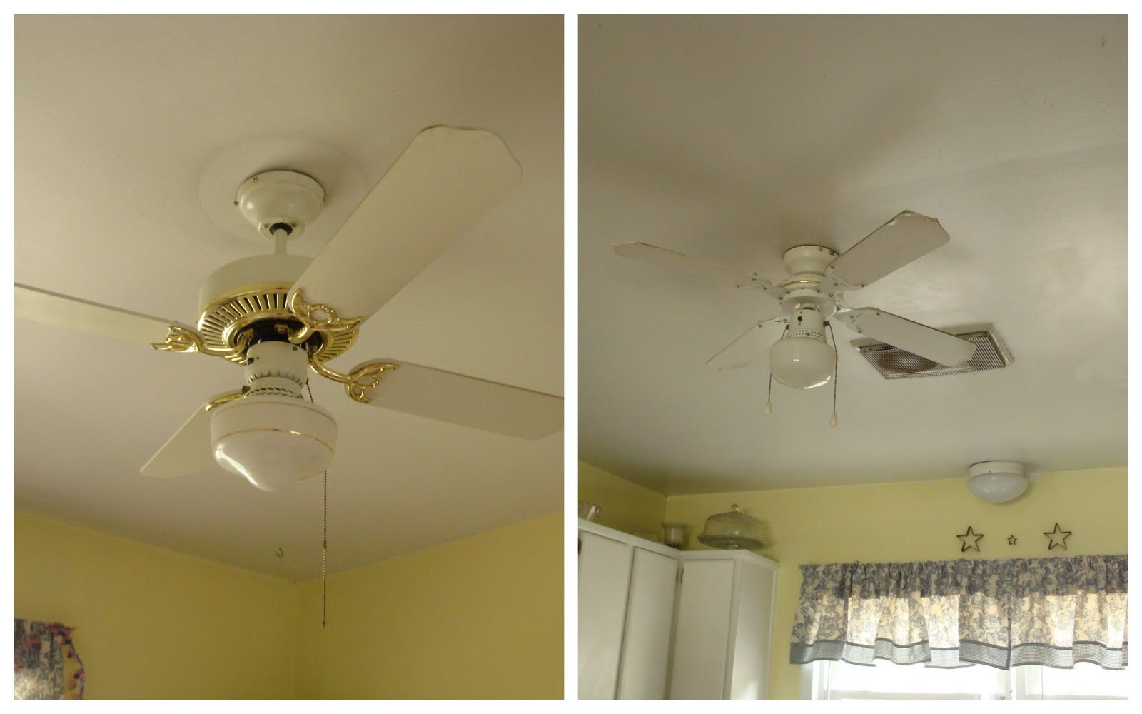 Ceiling Fans For Dining Area: Dining Table: Ceiling Fan Over Dining Table