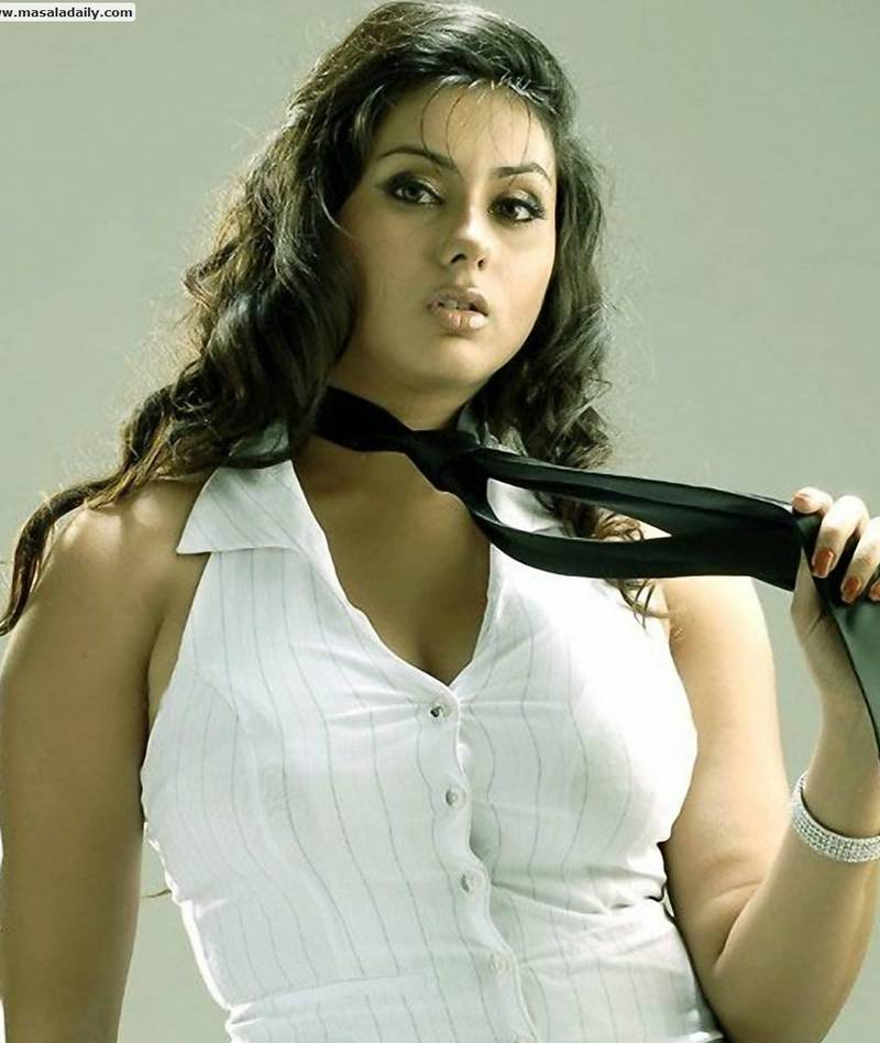 Hot South Indian Actress Namitha-7526