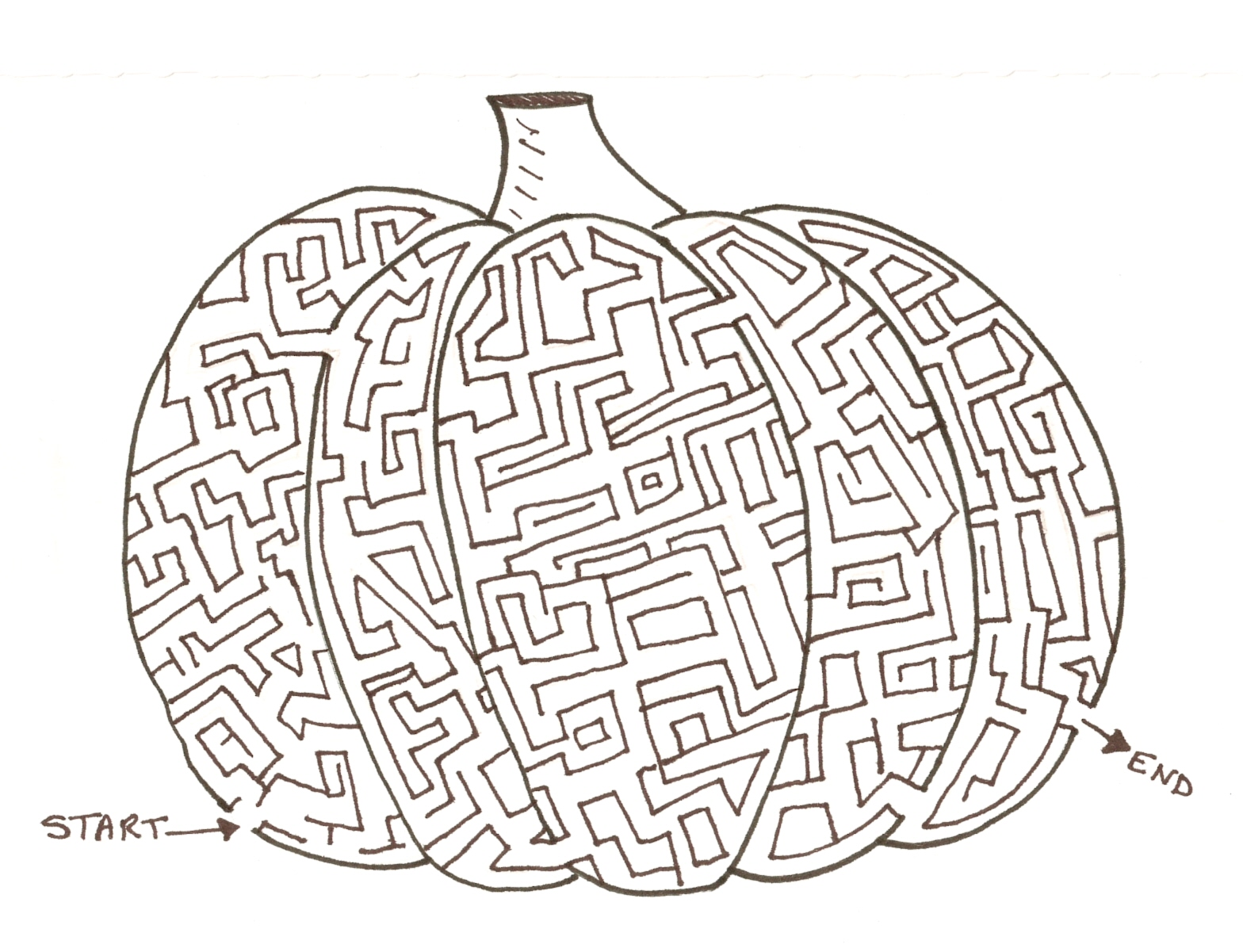 Whimsicalities Even More Mazes