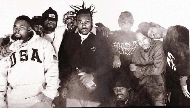 認識 Wu-Tang Clan
