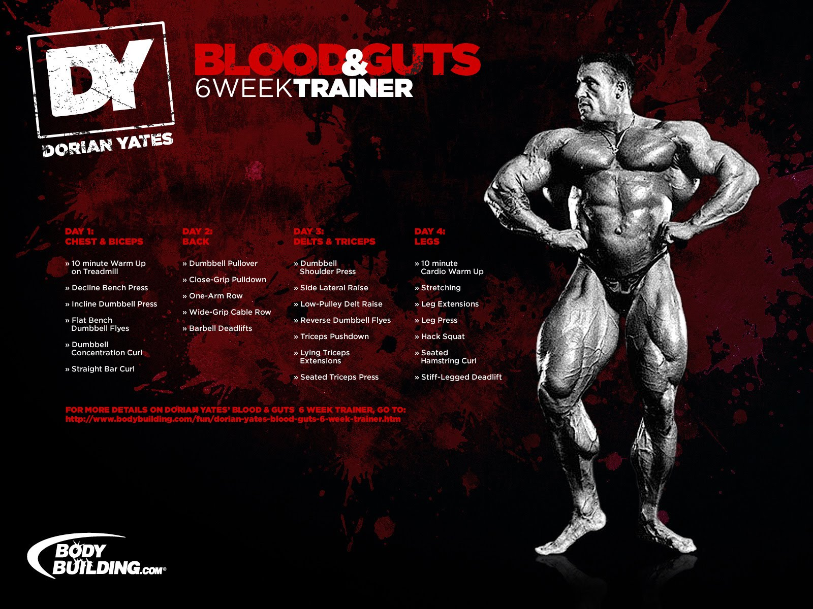 SoChillBro's Blood and Guts - Bodybuilding.com Forums