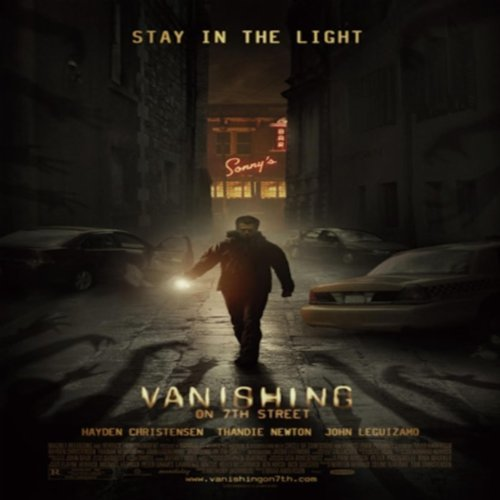 Vanishing on 7th Street Digital Copy Details