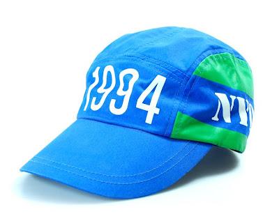 Supreme 1994  Stadium  cap. Heavily inspired by the 1992 Polo ... 2df9e3d01e8