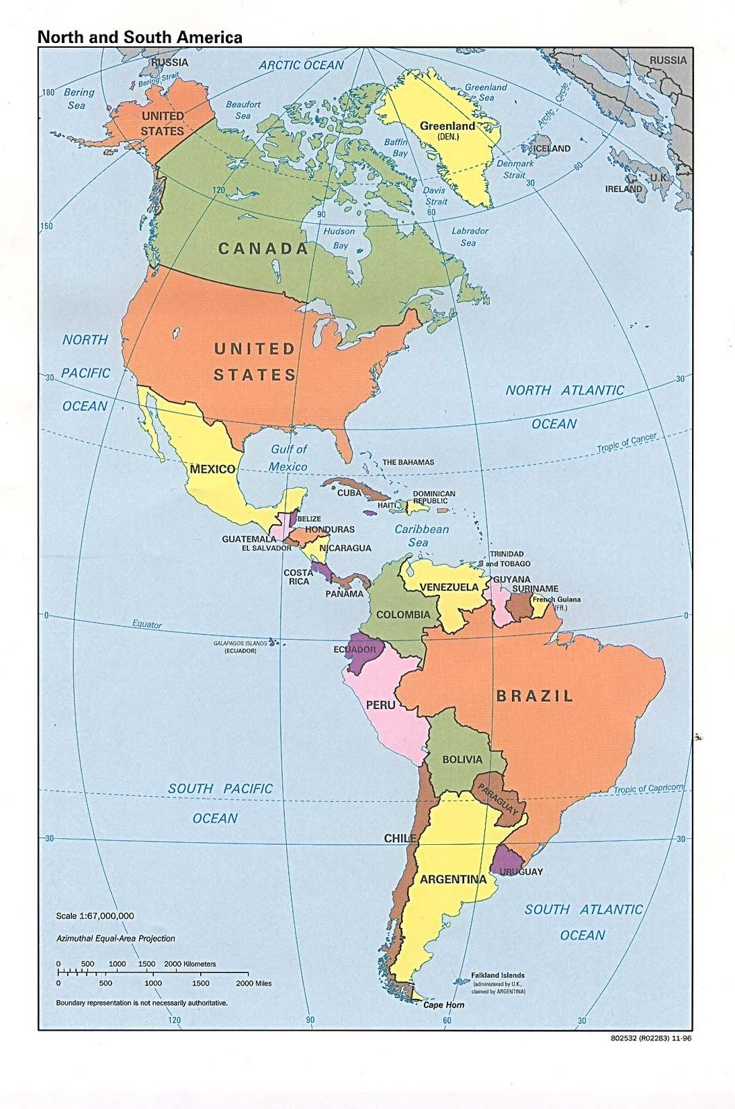 Mapa Interactivo De America Del Norte.25 Lujo Mapa Interactivo America