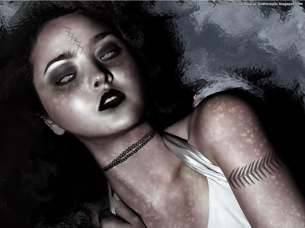 Dark-Art-Wallpapers-02 - Dark Gothic Wallpapers - FREE ...