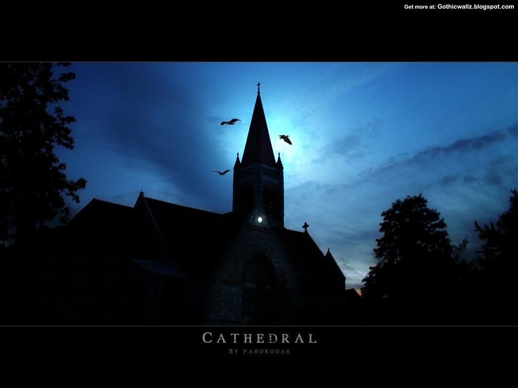 Dark dank cathedral dark gothic wallpapers free gothic - Dank wallpaper ...