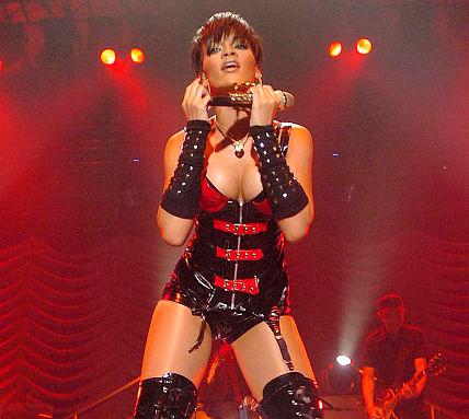 CLOUD 9 London: Video: Rihanna - S&M