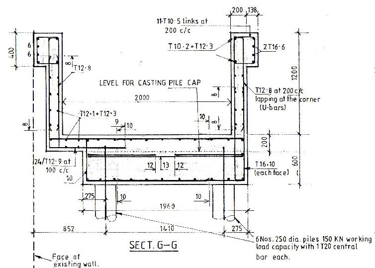REVIT Structure Learning Curve: Modelling the Lift Pit