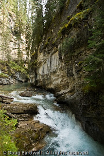 Banff National Park is one of Canada's top 10 parks