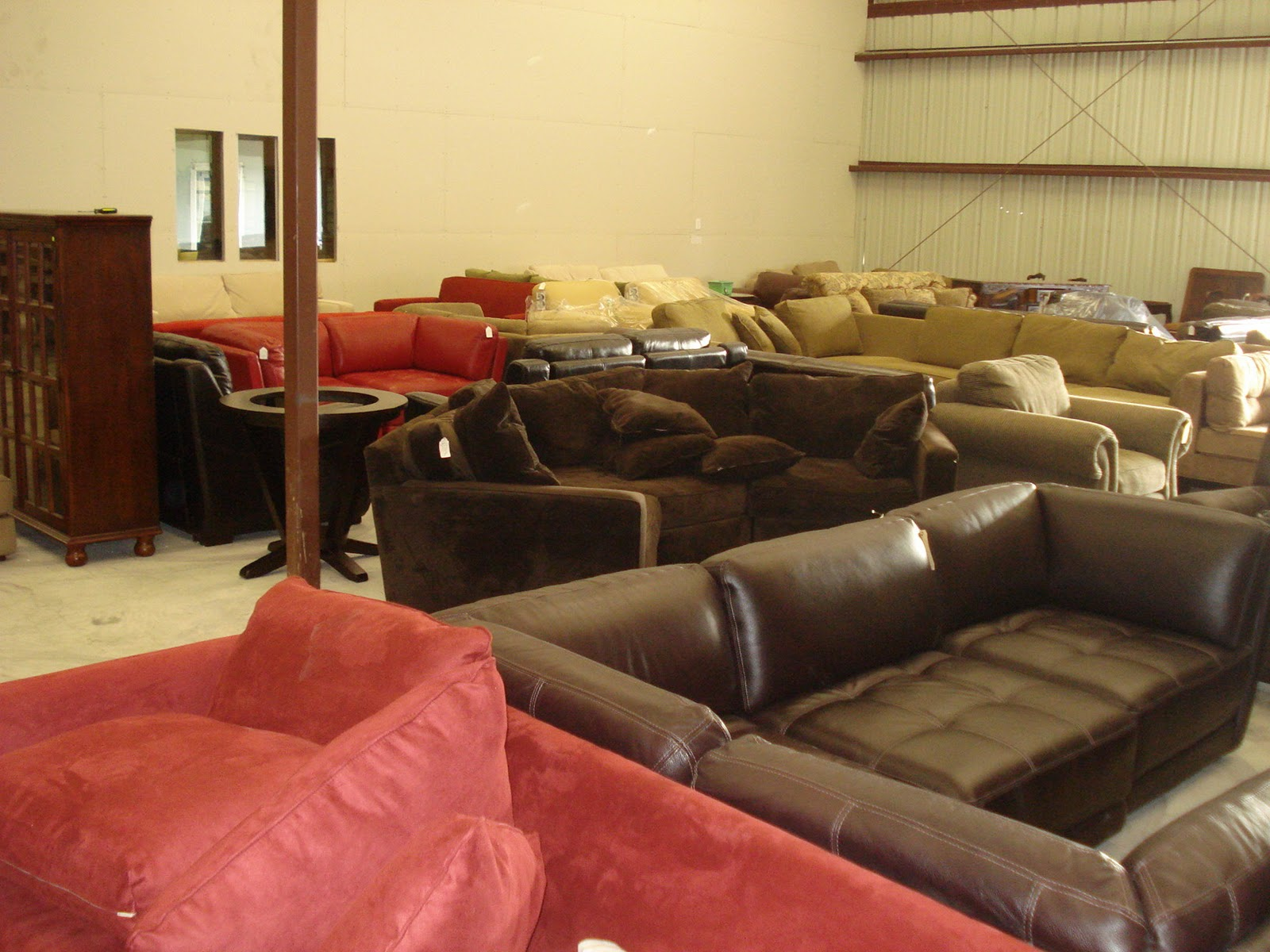 Furniture Stores Austin Tx Austin S Couch Potatoes