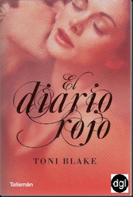 El diario rojo – Toni Blake
