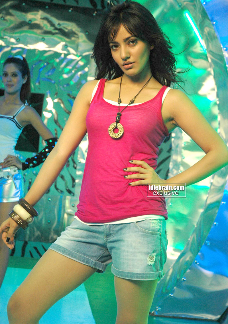 Wallpapers Of Girls Wallpaper World Neha Sharma Sexy Photos In Pink Top