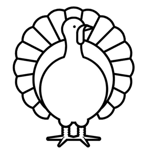 Inglés En Infantil Y 1ºciclo De Primaria Thanksgiving