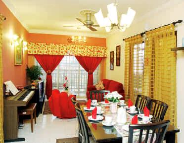 Ruang Makan 1 Jika Berkemampuan Wujudkan Dua Satu Untuk Keluarga Dan Lagi Merai Tetamu 2 Seelok Eloknya