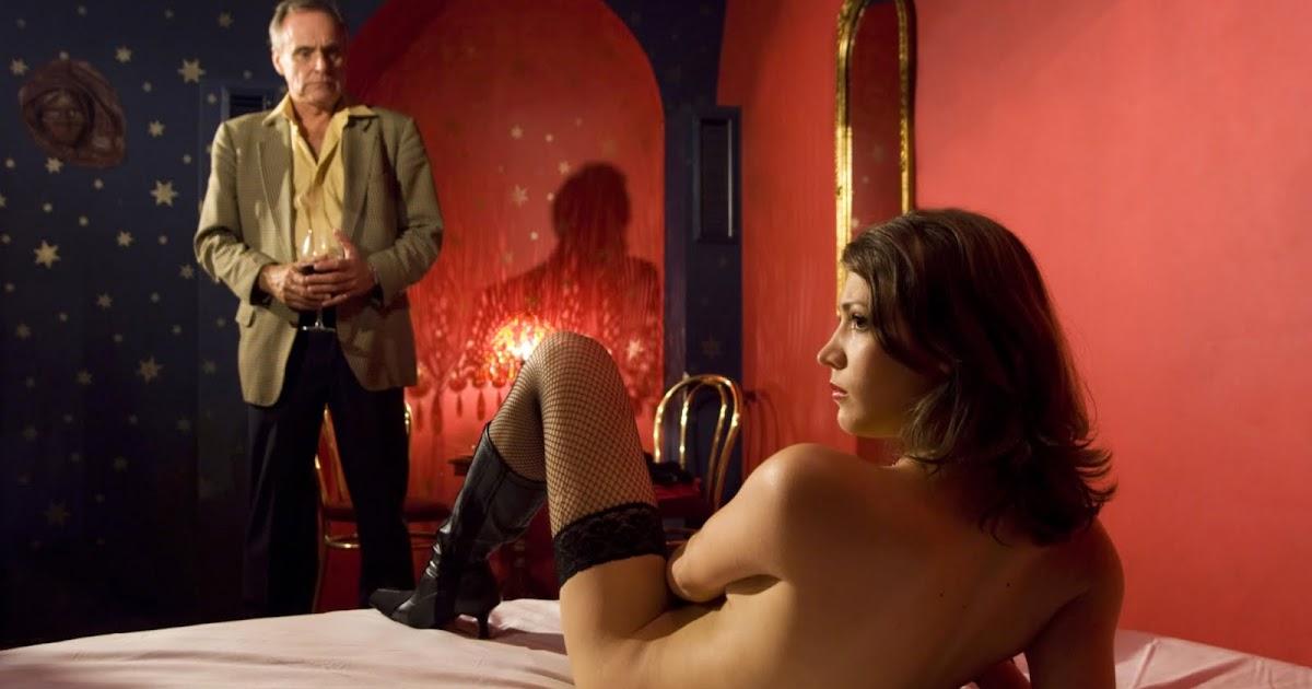 Фильм я проститутка