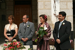 La re-boda: la ceremonia