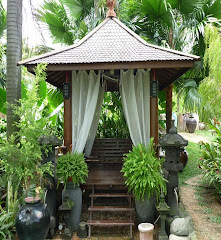COLLECTION OF GAZEBO