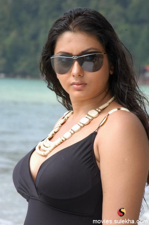 Sexy Wallpaper Cok Namitha Hot Gallery-9098