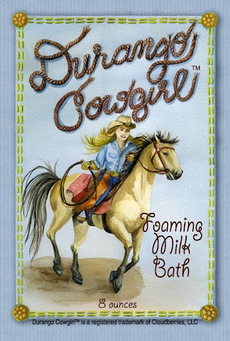 Durango Cowgirl Product Labels