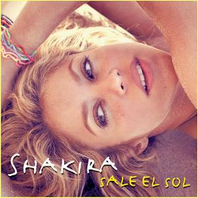 Liyric Song And Star Idol Shakira Waka Waka This Time For Africa K Mix Lyrics