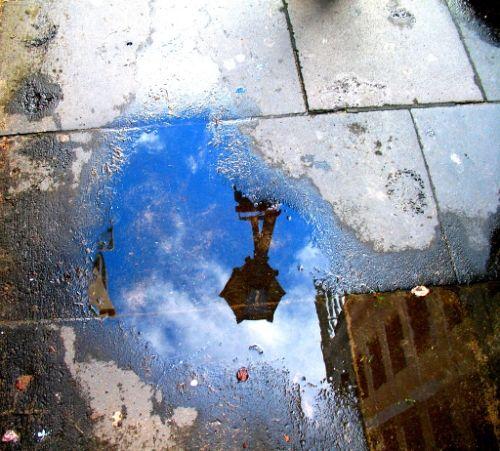 Beautiful Photography: Amazing Reflective Photography Part 2