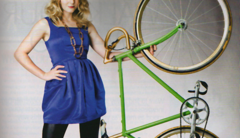 Cycle Chic – Winnipeg CycleChick