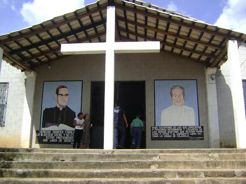Iglesia de Nueva Trinidad