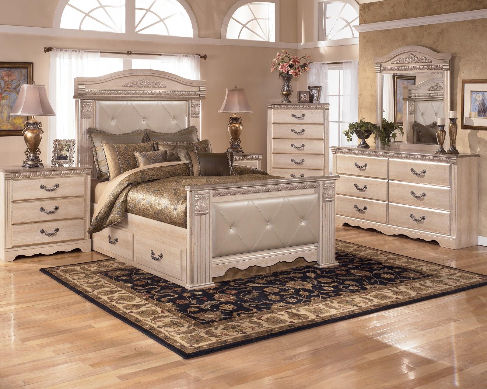 Furniture mart bedroom sets