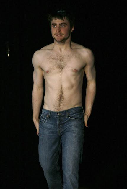 BoysNxHot: Daniel Radcliffe galeria hot!!!