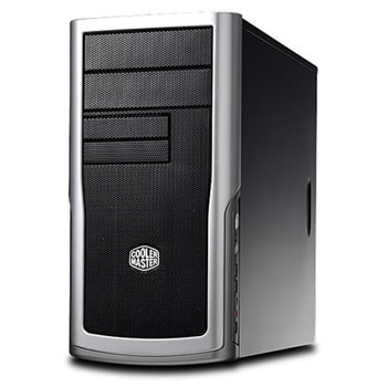 Computer from CPU Database