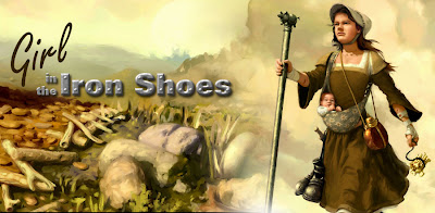 Image result for the enchanted pig iron shoes