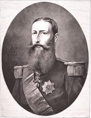 Leopold Der Zweite