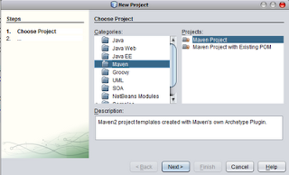 Use Jetty to run Maven web applications in NetBeans