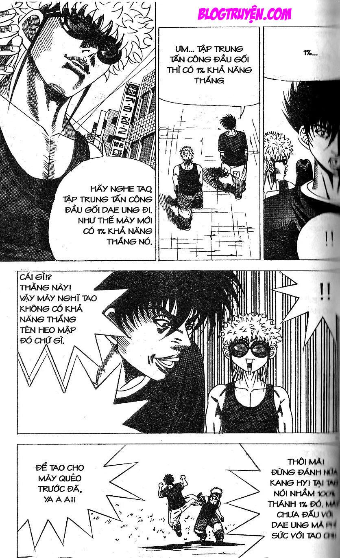 Bitagi - Anh chàng ngổ ngáo chap 124 trang 14